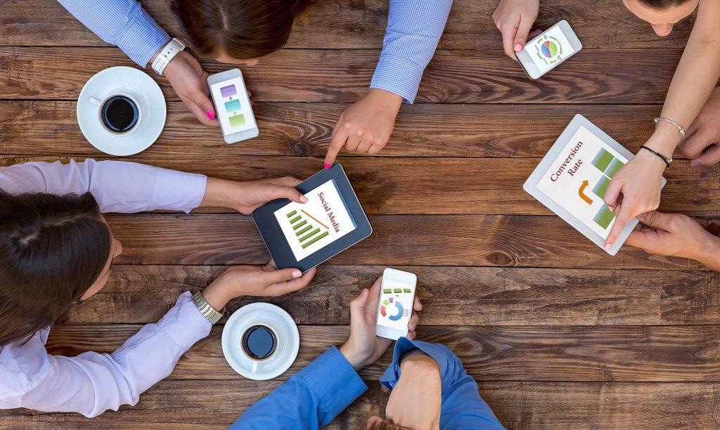 Gençlerin Dijital Alışkanlıkları