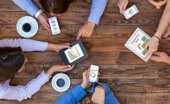 Gençlerin Dijital Alışkanlıkları Araştırma Sonuçları Açıklandı